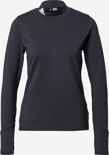 adidas Golf Camiseta funcional en negro, Vista del producto