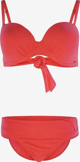 bugatti Bikini ' Sport ' in de kleur Koraal, Productweergave