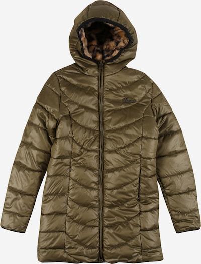 VINGINO Zimska jakna 'Tilya' | temno zelena barva, Prikaz izdelka