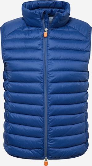 SAVE THE DUCK Bodywarmer 'ADAM' in de kleur Blauw, Productweergave