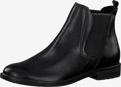 MARCO TOZZI Chelsea boots i svart, Produktvy