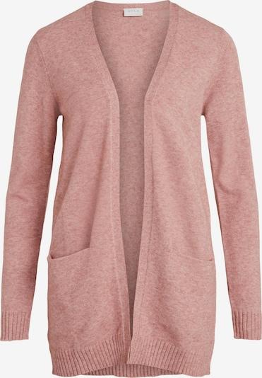 VILA Knit cardigan 'Ril' in Dusky pink, Item view