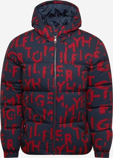 TOMMY HILFIGER Between-Season Jacket in Navy / Red / Black, Item view