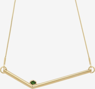 Carolin Stone Kette in gold, Produktansicht