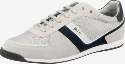 BOSS Sneaker in weiß, Produktansicht