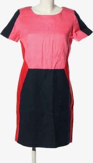 Boden Etuikleid in L in pink / rot / schwarz, Produktansicht