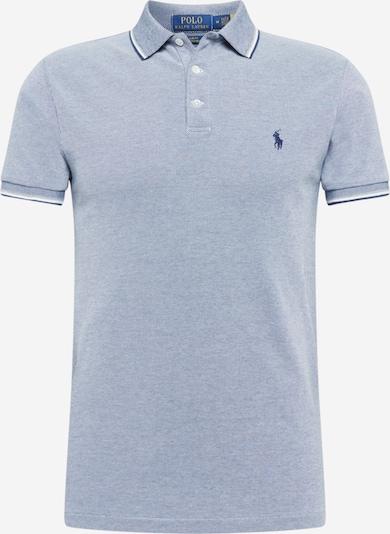 POLO RALPH LAUREN Koszulka w kolorze granatowy / gołąbkowo niebieski / białym, Podgląd produktu