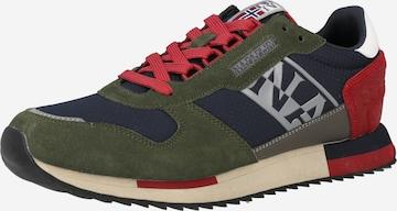 NAPAPIJRI Sneakers 'Virtus' in Green