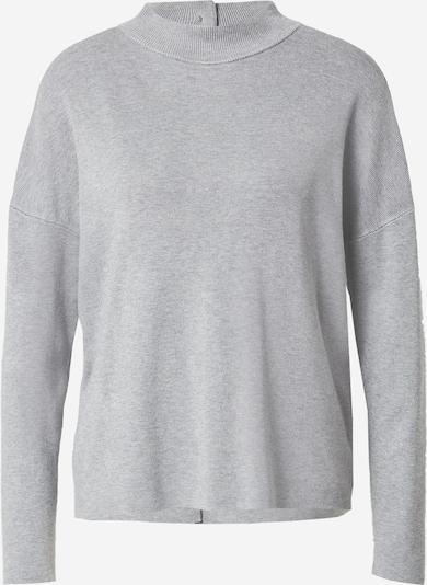 s.Oliver BLACK LABEL Pullover in grau, Produktansicht