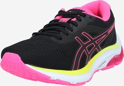 rózsaszín / fekete ASICS Futócipők 'GEL-PULSE 12', Termék nézet