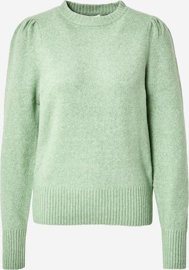 TOM TAILOR DENIM Pullover in hellgrün, Produktansicht