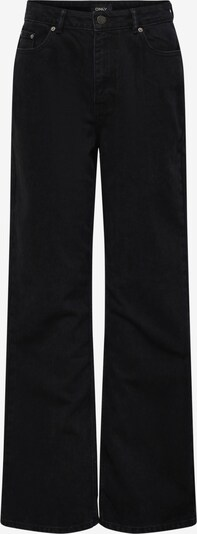 ONLY Jeans 'Camille' in Black denim, Item view