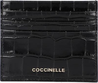 Coccinelle Etui in de kleur Zwart, Productweergave