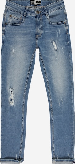 Raizzed Jeans 'Boston' in blue denim, Produktansicht