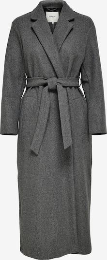 Palton de primăvară-toamnă 'TRILLION' ONLY pe gri, Vizualizare produs