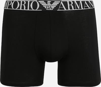 fekete / fehér Emporio Armani Boxeralsók, Termék nézet