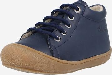 NATURINO Ketsid 'MINI', värv sinine