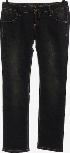 Soccx Hüftjeans in 29 in schwarz, Produktansicht