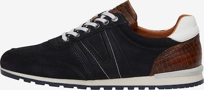 Van Lier Sneakers laag ' Schoenen Anzano ' in de kleur Blauw, Productweergave
