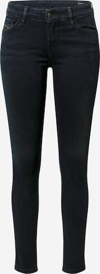 Džinsai 'SLANDY' iš DIESEL , spalva - juodo džinso spalva, Prekių apžvalga