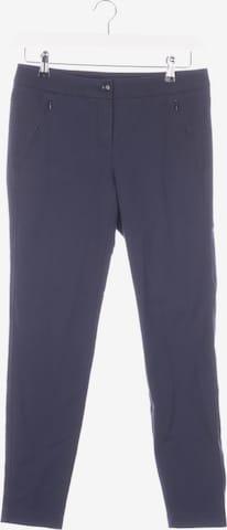 Luisa Cerano Pants in XL in Blue