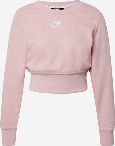 Nike Sportswear Sweatshirt in Dusky pink, Item view