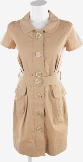 Tara Jarmon Kleid in XS in beige, Produktansicht