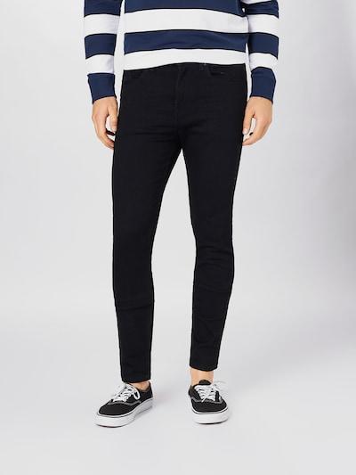 Tommy Jeans Džínsy 'AUSTIN' - čierna, Model/-ka