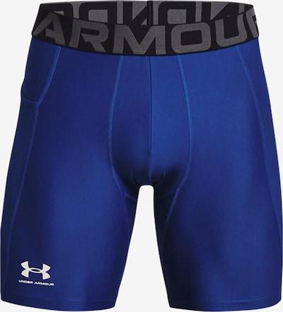 UNDER ARMOUR Unterwäsche in blau, Produktansicht