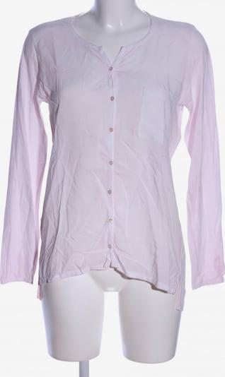 Lilienfels Transparenz-Bluse in M in pink, Produktansicht