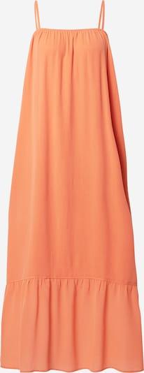 JAN 'N JUNE Kleid 'Leonie' in orange, Produktansicht