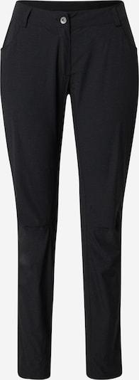 Rukka Sporthose 'RITAR' in schwarz, Produktansicht