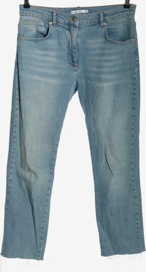 NA-KD High Waist Jeans in 30-31 in blau, Produktansicht