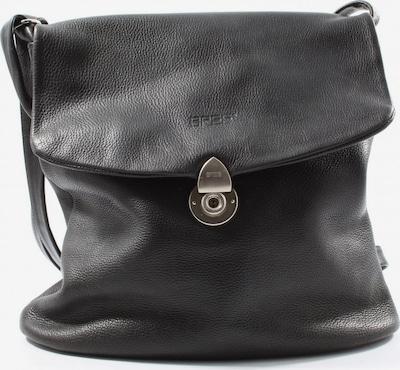 BREE Umhängetasche in One Size in schwarz, Produktansicht