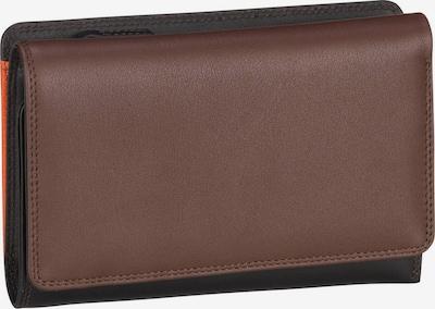 mywalit Geldbörse 'Medium Tri-fold' in mischfarben, Produktansicht