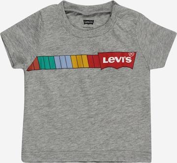 Maglietta di LEVI'S in grigio