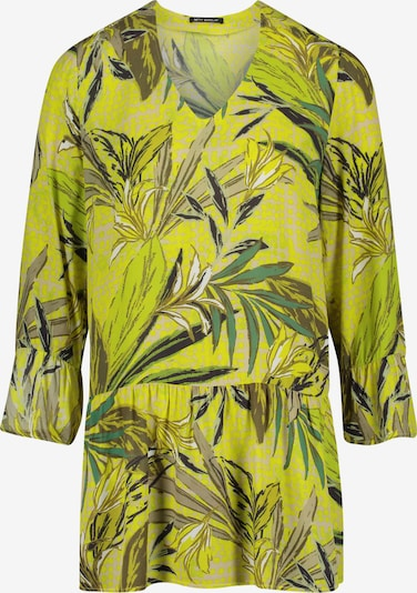 Betty Barclay Blouse in de kleur Geel / Groen, Productweergave