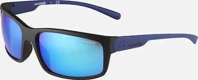 arnette Sunglasses in Blue / Black, Item view