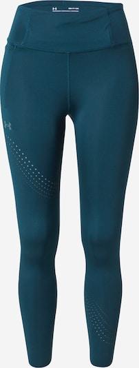 UNDER ARMOUR Sporthose  'Speedpocket' in hellblau / dunkelblau, Produktansicht