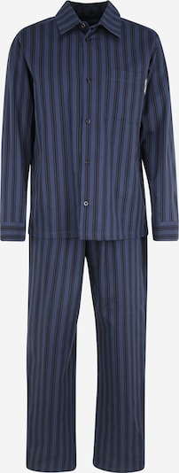 Marc O'Polo Pyjama in navy / nachtblau, Produktansicht