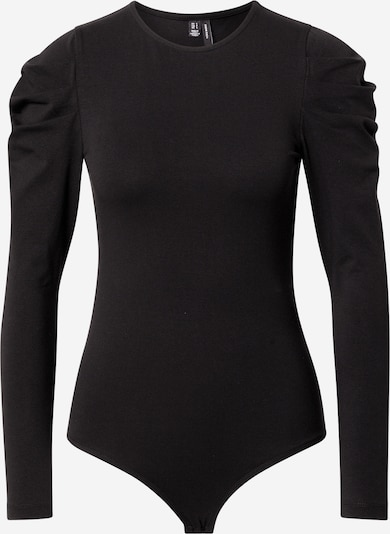VERO MODA Shirt 'Bessie' in schwarz, Produktansicht