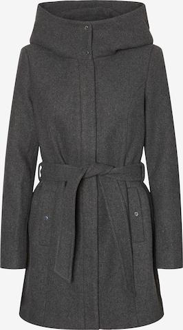 VERO MODA Between-seasons coat in Grey