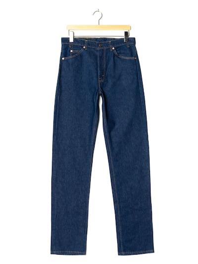 LEVI'S Jeans in 34/35 in blue denim, Produktansicht