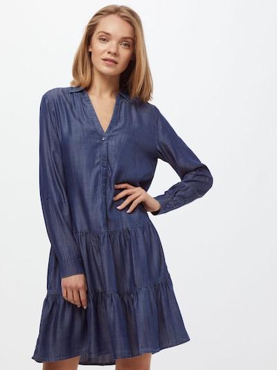 ESPRIT Kleid in blue denim, Modelansicht