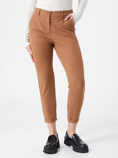 IMPERIAL Hose in camel: Frontalansicht