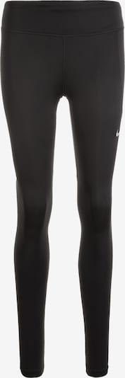 NIKE Sportovní kalhoty 'Fast' - černá, Produkt