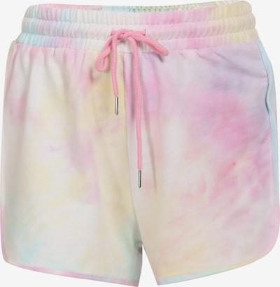 MYMO Shorts in mischfarben: Frontalansicht