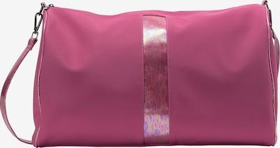 myMo ATHLSR Weekender in pink, Produktansicht