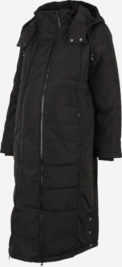 JoJo Maman Bébé Between-seasons coat in black, Item view