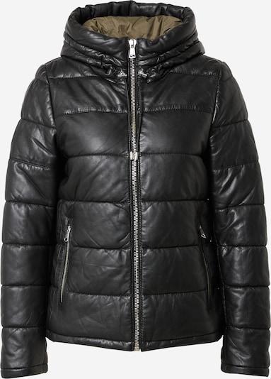 OAKWOOD Jacke 'JESSICA' in schwarz, Produktansicht